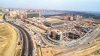Iran Mall's 1st Phase Takes Off